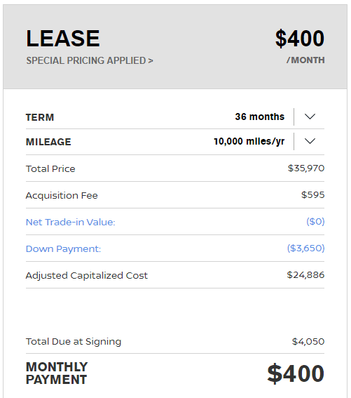 Nissan_Leaf_SV_lease
