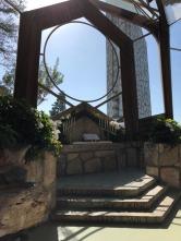 Wayfarers Chapel, Rancho Palos Verdes
