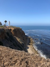 Point Vicente Lighthouse, Rancho Palos Verdes