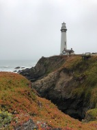 Pigeon Point Light Station, Pescadero