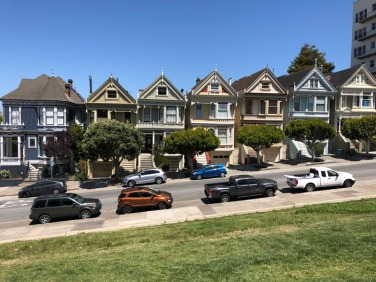 """Full House"" anyone?"