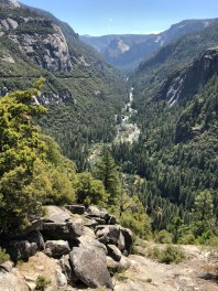 Yosemite Valley - Merced River