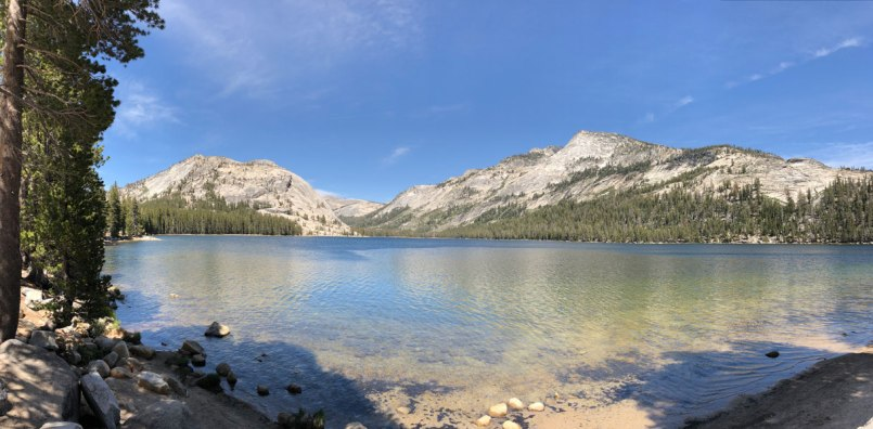 Yosemite, Tenaya Lake